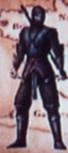 Rogue Ninja Unit (BS)