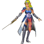 Princess Zelda Alternate Costume 2 (HWL)