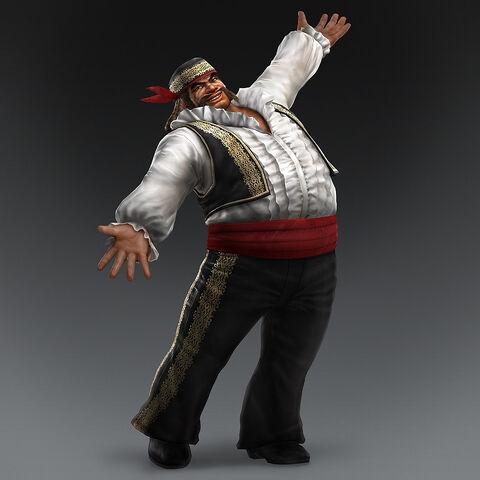 File:Meng Huo Job Costume (DW8 DLC).jpg