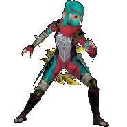 File:Sheik Alternate Costume 2 (HWL).png