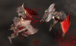 Axeman 3 (LLE)