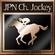 Champion Jockey Trophy 28