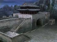 Hu Lao Gate (DW4)