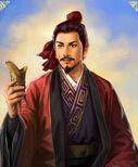 Liu Bei (1MROTKS)