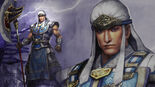 Treasure Box Artwork Wallpaper 7 (DW8 DLC)