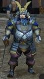 Hidetada Tokugawa (SW4II)