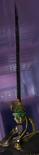 Katana Blade - Masamune Date 1 (WO3U)