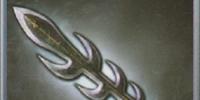 Kenshin Uesugi/Weapons