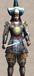Hidetada Tokugawa (KSN)