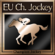 Champion Jockey Trophy 31
