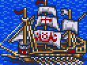 Venetian Galeass (UW2)