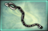 Chain Whip - 2nd Weapon (DW8)