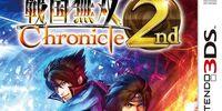 Sengoku Musou Chronicle 2nd