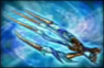 Mystic Weapon - No (WO3U)