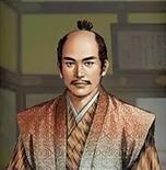 TR5 Ieyasu Tokugawa