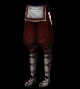 Female Leggings 1 (TKD)