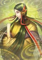 Prince Shotoku (TKD2)