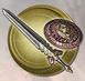 1st Rare Weapon - Muneshige