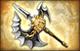 Big Star Weapon - Devil's Bane