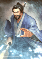 Deishu Takahashi (TKD)