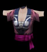 Female Body Armor 50 (TKD)
