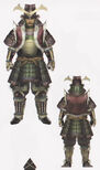 Tohoku Officer Concept (SW4)