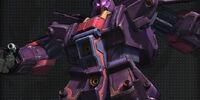 Psyco Gundam Mk-II