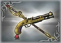 3rd Weapon - Masamune (WO)