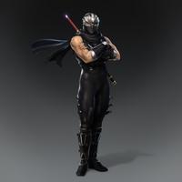 WO3-Ryu Hayabusa