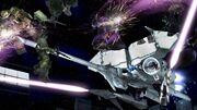 Gundam GP03 Stamen (DWGR)