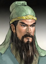 File:Guan Yu (ROTK7).png
