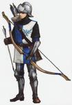 Hyrulean Archer - HW