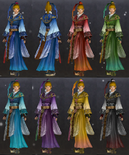DW7E Female Costume 12