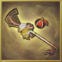 File:Rare Weapon - Lady Hayakawa (SW4).png