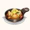 Baked Potato (TMR)