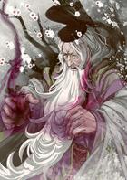 Michizane Sugawara (TKD)