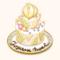 Chocolat White Cake (TMR)