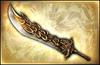 Podao - DLC Weapon 3 (DW8)