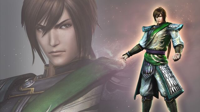 File:Jiang Wei Wallpaper (WO3 DLC).jpg