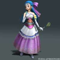 Flora-dqheroes