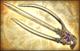 Big Star Weapon - Viper's Bite