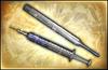 Swallow Swords - DLC Weapon (DW8)