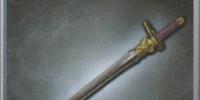 Nobunaga Oda/Weapons