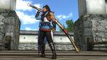 Munenori Yagyu Weapon Skin (SW4 DLC)