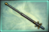 Short Iron Rod - 2nd Weapon (DW8)
