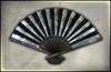 Iron Fan - 1st Weapon (DW8)