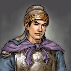 File:Xiahou He (ROTK9).png
