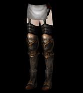 Female Leggings 14 (TKD)