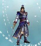 DW6E - DW5 Cao Cao