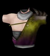 Male Body Armor 22 (TKD)